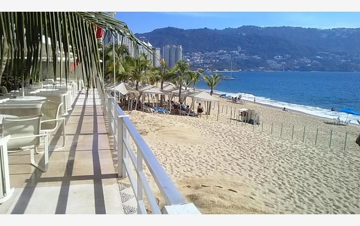 Foto de departamento en venta en  10, club deportivo, acapulco de ju?rez, guerrero, 1765852 No. 29