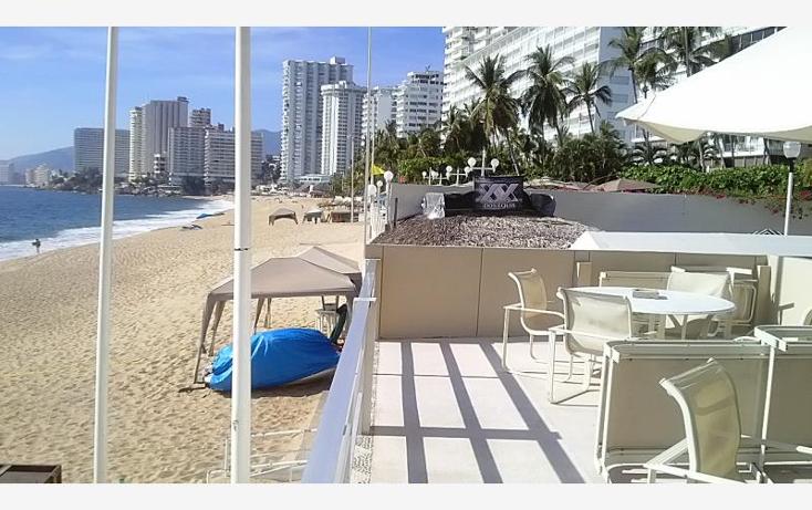 Foto de departamento en venta en  10, club deportivo, acapulco de ju?rez, guerrero, 1765852 No. 30