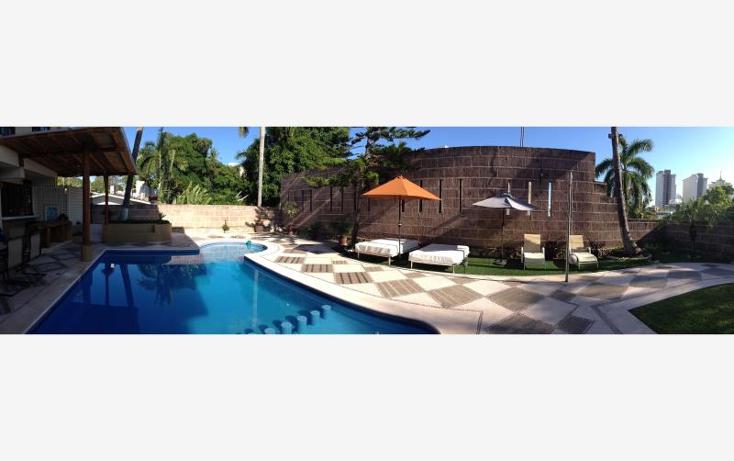 Foto de casa en venta en  10, club deportivo, acapulco de ju?rez, guerrero, 1765950 No. 01