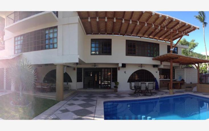 Foto de casa en venta en  10, club deportivo, acapulco de ju?rez, guerrero, 1765950 No. 02
