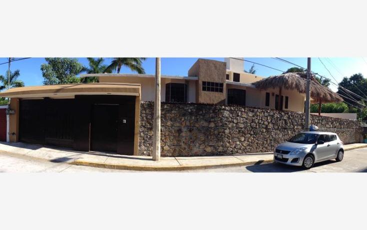 Foto de casa en venta en  10, club deportivo, acapulco de ju?rez, guerrero, 1765950 No. 20