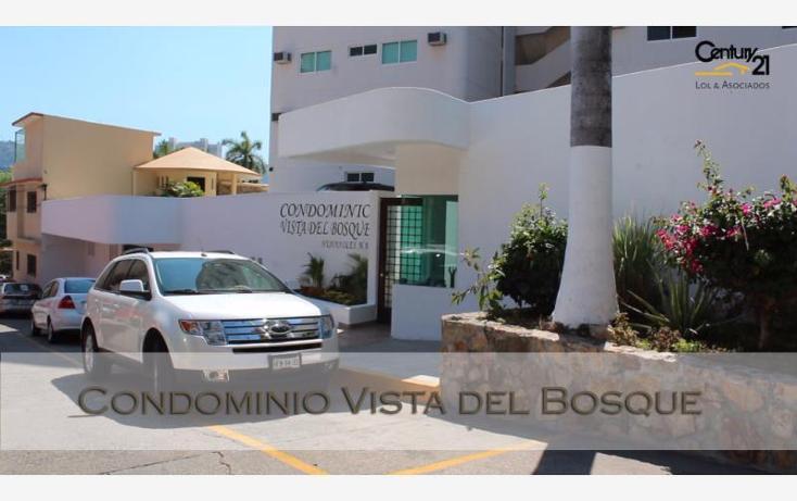 Foto de departamento en renta en huapinoles 10, club deportivo, acapulco de juárez, guerrero, 1945056 No. 06