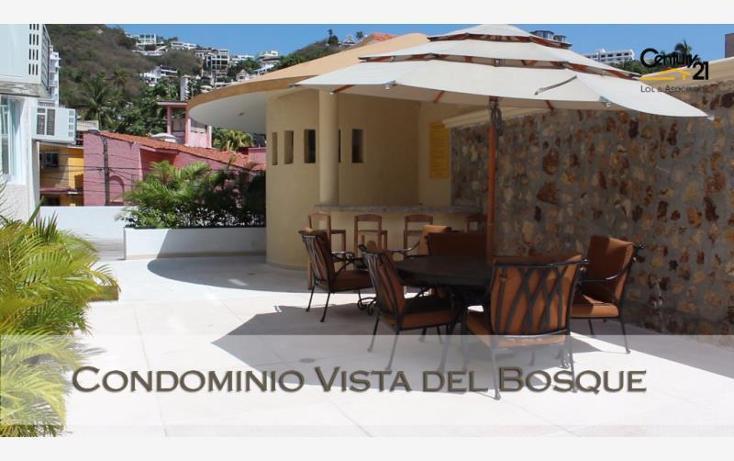 Foto de departamento en renta en huapinoles 10, club deportivo, acapulco de juárez, guerrero, 1945056 No. 08