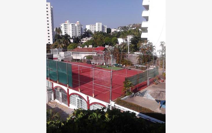 Foto de departamento en venta en  10, club deportivo, acapulco de juárez, guerrero, 582099 No. 02