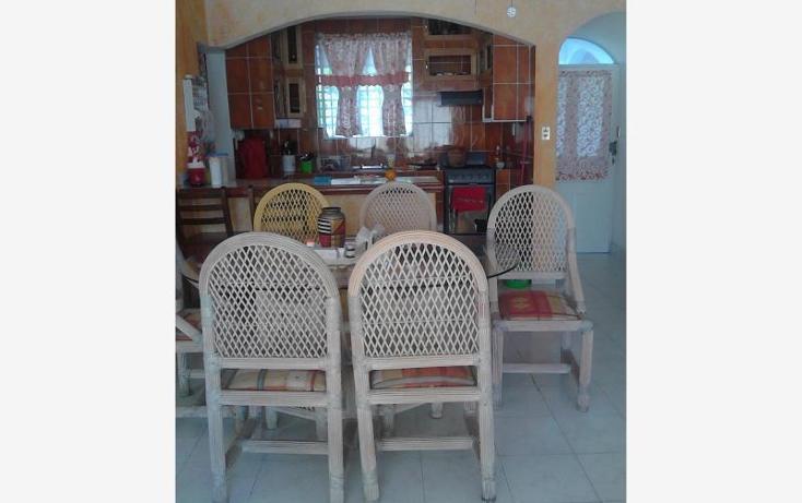 Foto de departamento en venta en  10, club deportivo, acapulco de juárez, guerrero, 582099 No. 08