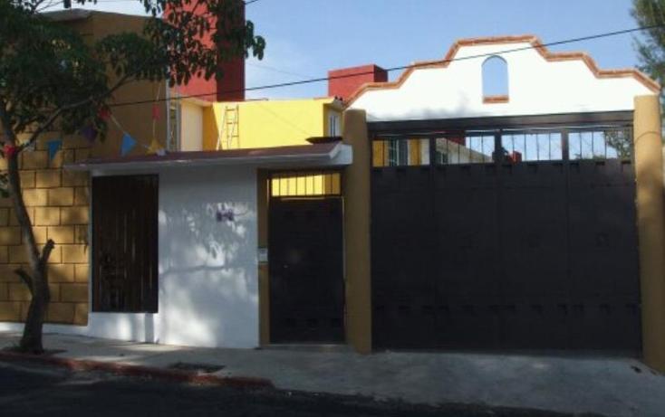 Foto de casa en venta en castillo de glasgow 10, condado de sayavedra, atizapán de zaragoza, méxico, 758145 No. 01