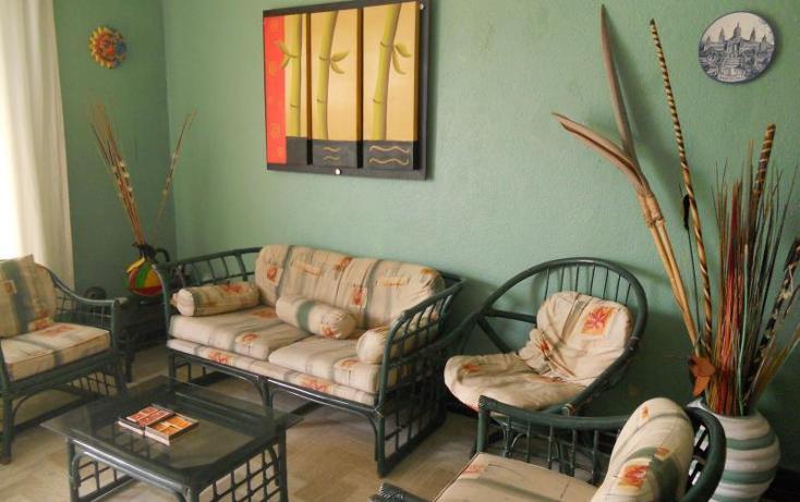 Foto de departamento en venta en  10, costa azul, acapulco de juárez, guerrero, 396398 No. 01