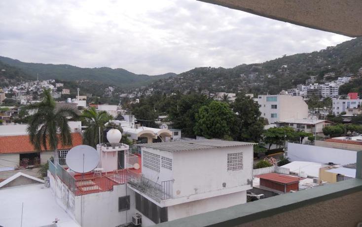 Foto de departamento en venta en  10, costa azul, acapulco de juárez, guerrero, 396398 No. 04