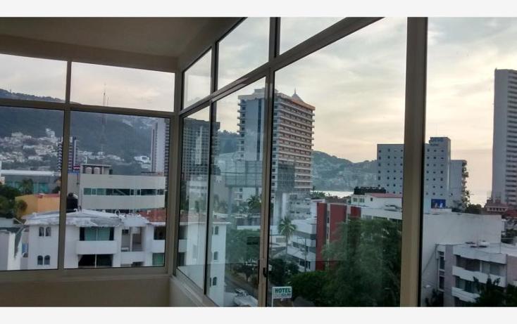Foto de departamento en renta en  10, costa azul, acapulco de ju?rez, guerrero, 699369 No. 02