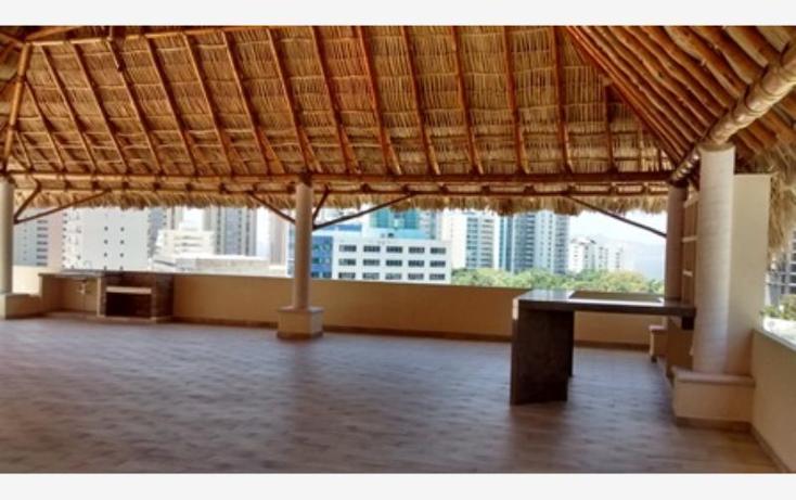 Foto de departamento en renta en  10, costa azul, acapulco de ju?rez, guerrero, 699369 No. 04
