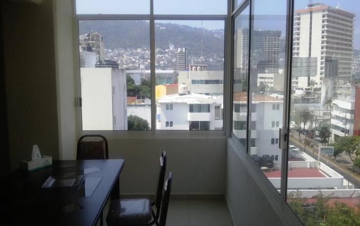 Foto de departamento en renta en  10, costa azul, acapulco de ju?rez, guerrero, 699369 No. 08