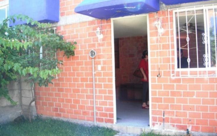Foto de casa en venta en 10 de abril 2b, 10 de abril, cuautla, morelos, 1436933 No. 01