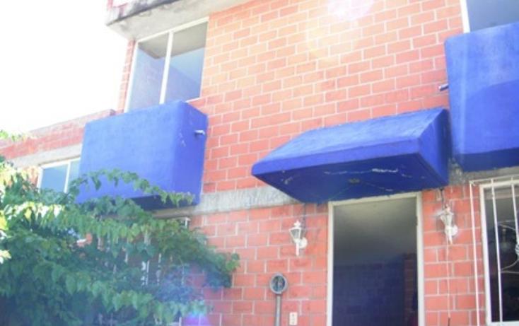 Foto de casa en venta en 10 de abril 2b, 10 de abril, cuautla, morelos, 1436933 No. 02