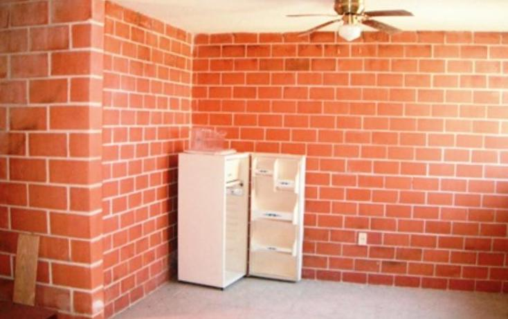 Foto de casa en venta en 10 de abril 2b, 10 de abril, cuautla, morelos, 1436933 No. 05