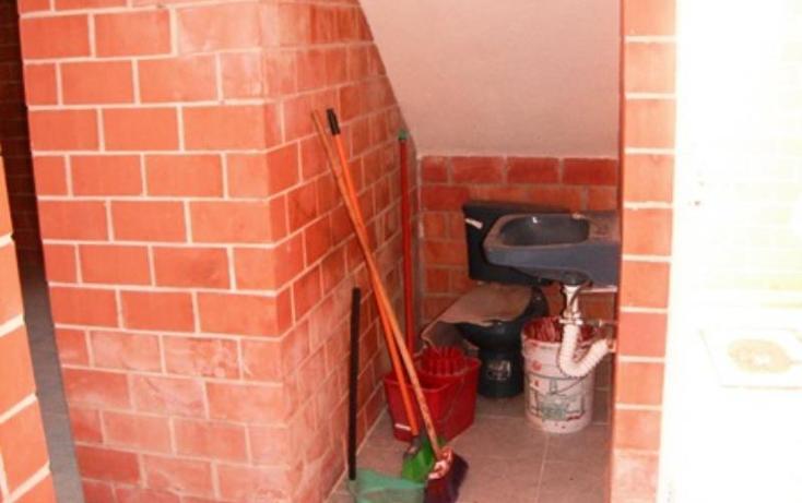 Foto de casa en venta en 10 de abril 2b, 10 de abril, cuautla, morelos, 1436933 No. 08