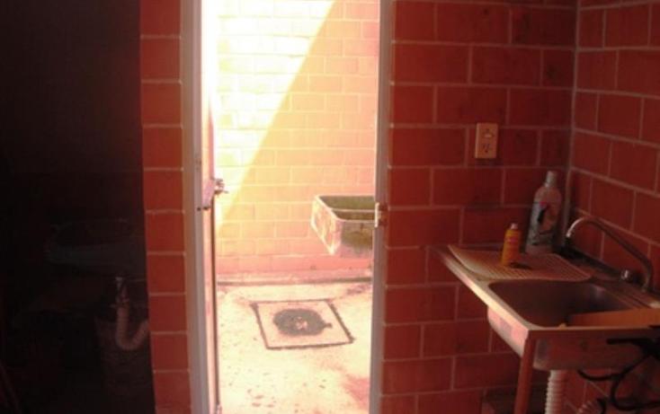 Foto de casa en venta en 10 de abril 2b, 10 de abril, cuautla, morelos, 1436933 No. 09
