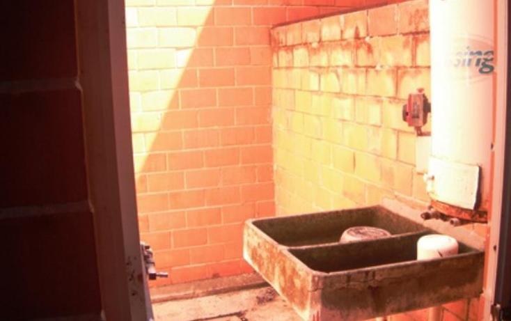 Foto de casa en venta en 10 de abril 2b, 10 de abril, cuautla, morelos, 1436933 No. 10