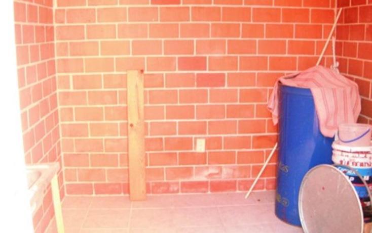 Foto de casa en venta en 10 de abril 2b, 10 de abril, cuautla, morelos, 1436933 No. 11