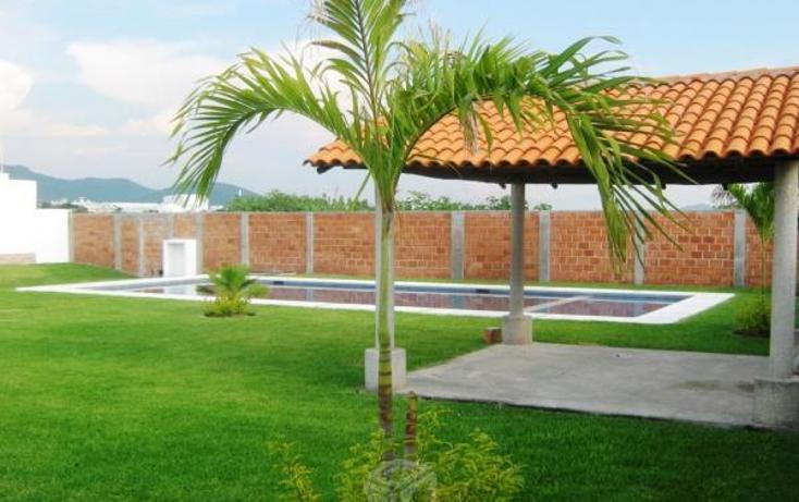 Foto de casa en venta en  , 10 de abril, ayala, morelos, 1223609 No. 01