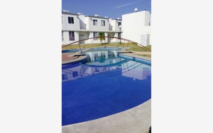Foto de casa en venta en  , 10 de abril, ayala, morelos, 1711620 No. 01