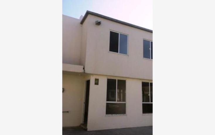 Foto de casa en venta en  , 10 de abril, ayala, morelos, 1711620 No. 05