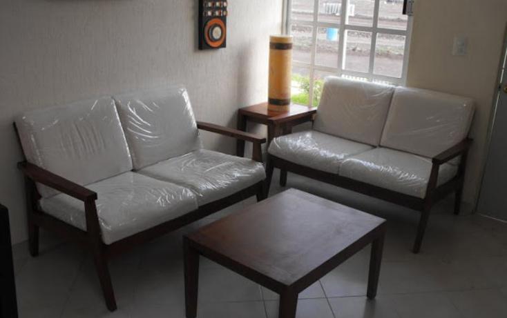 Foto de casa en venta en  , 10 de abril, ayala, morelos, 394709 No. 03