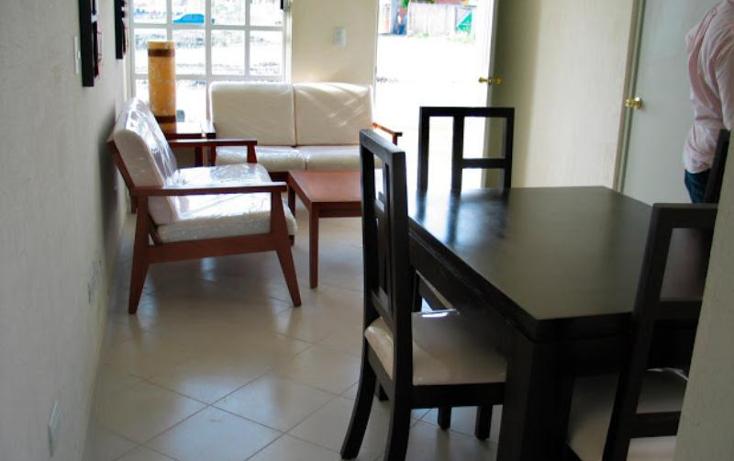 Foto de casa en venta en  , 10 de abril, ayala, morelos, 394709 No. 07