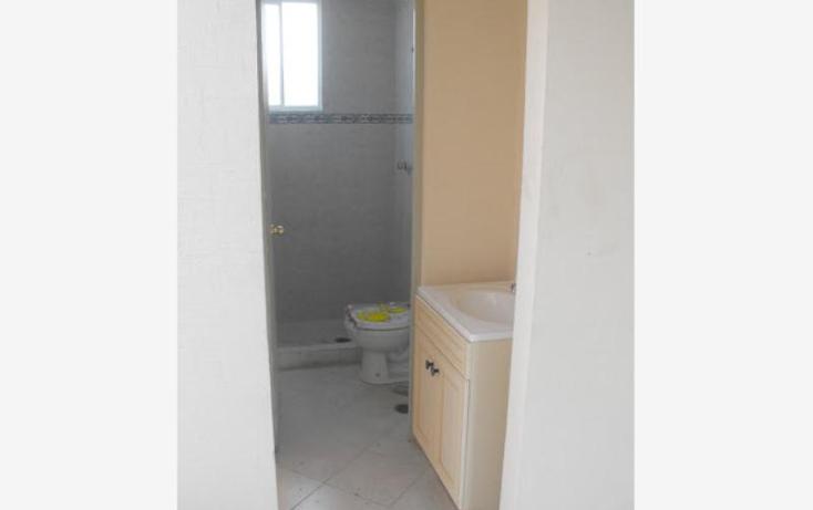 Foto de casa en venta en  , 10 de abril, ayala, morelos, 394709 No. 13