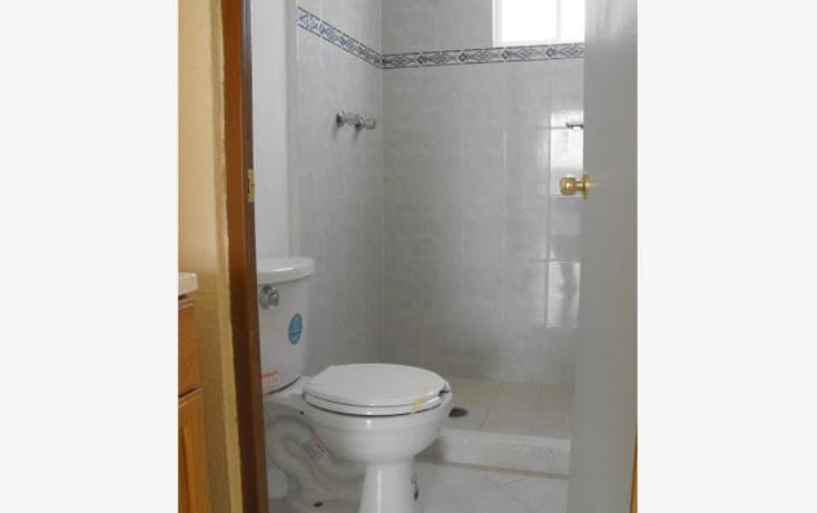 Foto de casa en venta en  , 10 de abril, ayala, morelos, 394709 No. 14