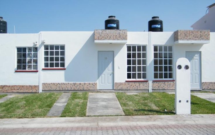 Foto de casa en venta en  , 10 de abril, ayala, morelos, 394709 No. 15