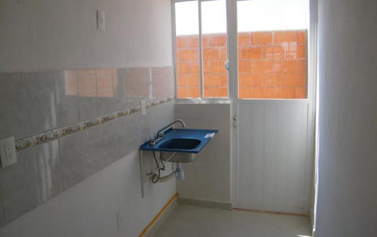 Foto de casa en venta en  , 10 de abril, ayala, morelos, 394709 No. 16