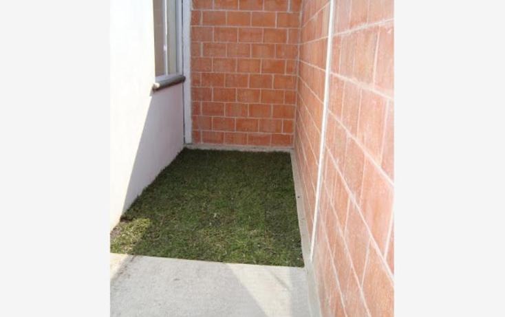 Foto de casa en venta en  , 10 de abril, ayala, morelos, 394709 No. 17