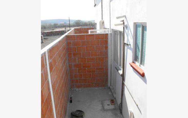 Foto de casa en venta en  , 10 de abril, ayala, morelos, 394709 No. 19