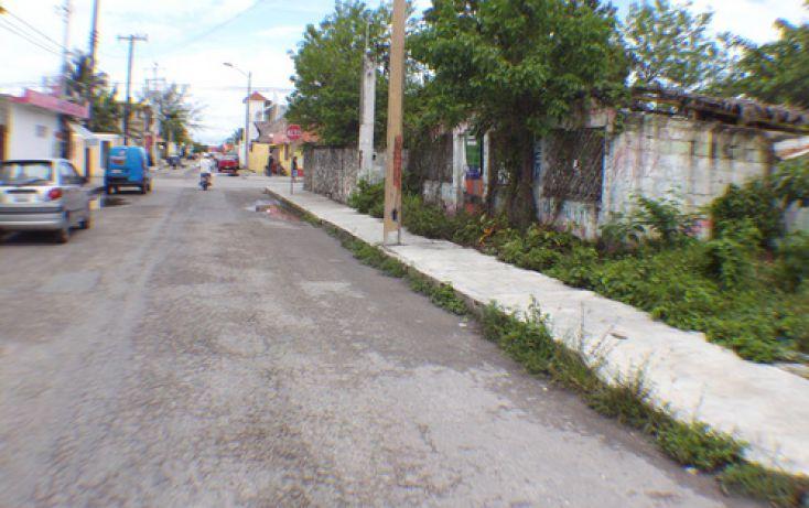 Foto de terreno comercial en venta en, 10 de abril, cozumel, quintana roo, 1052003 no 02