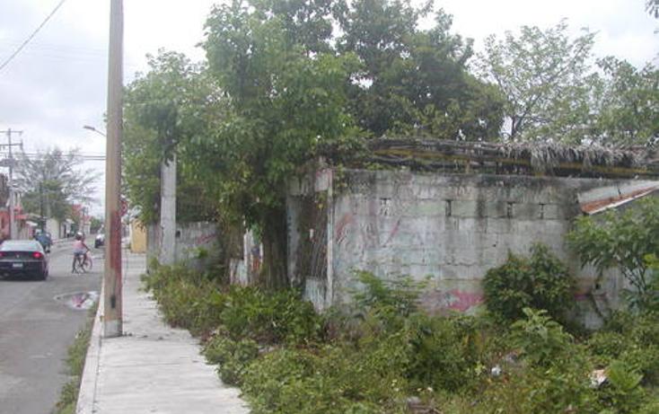 Foto de terreno comercial en venta en  , 10 de abril, cozumel, quintana roo, 1052003 No. 03