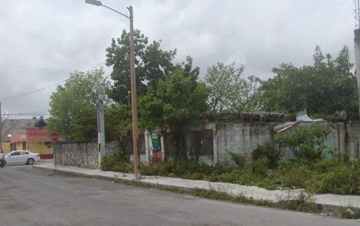 Foto de terreno comercial en venta en  , 10 de abril, cozumel, quintana roo, 1052003 No. 04