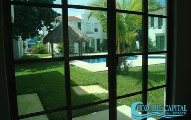 Foto de casa en venta en el alamo calle 4 norte esquina con 40 avenida #, 10 de abril, cozumel, quintana roo, 1469075 No. 07