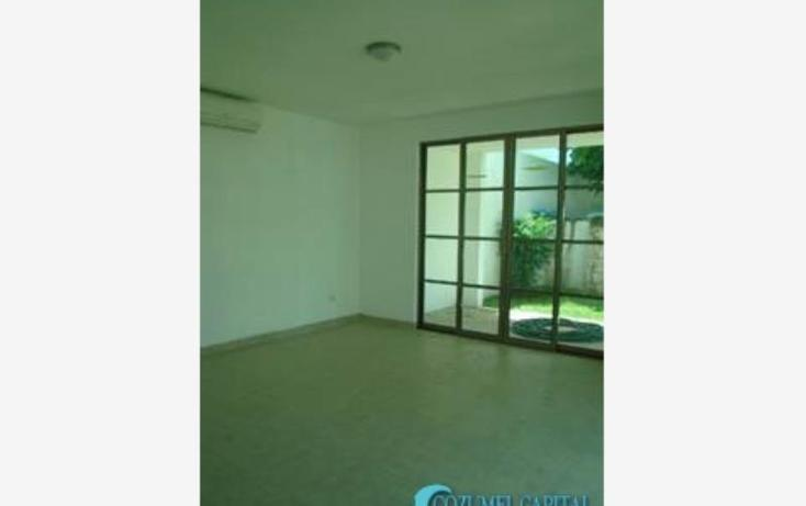 Foto de casa en venta en el alamo calle 4 norte esquina con 40 avenida #, 10 de abril, cozumel, quintana roo, 1469075 No. 08