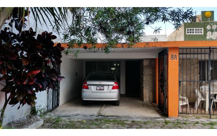 Foto de casa en venta en  , 10 de abril, cozumel, quintana roo, 1502069 No. 03
