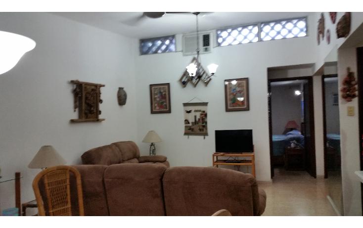 Foto de casa en venta en  , 10 de abril, cozumel, quintana roo, 1502069 No. 06
