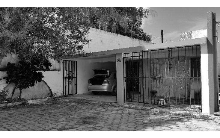 Foto de casa en venta en  , 10 de abril, cozumel, quintana roo, 1502069 No. 25