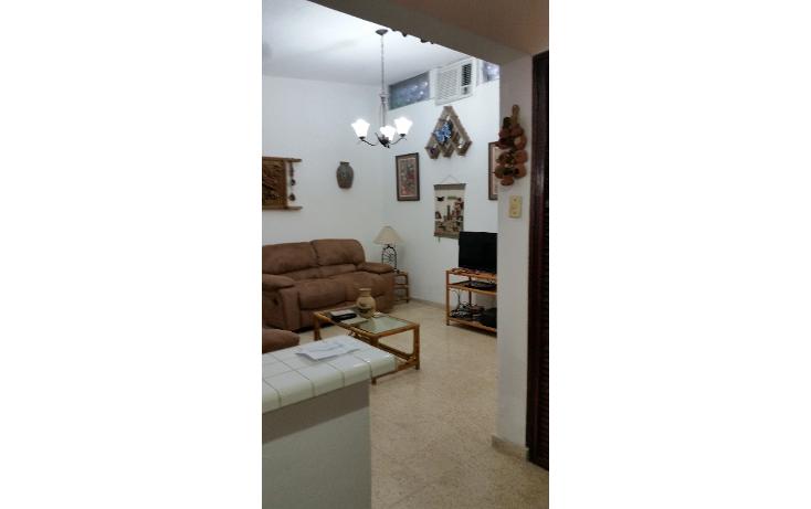 Foto de casa en venta en  , 10 de abril, cozumel, quintana roo, 1502069 No. 27
