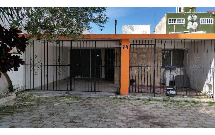 Foto de casa en venta en  , 10 de abril, cozumel, quintana roo, 1502069 No. 28