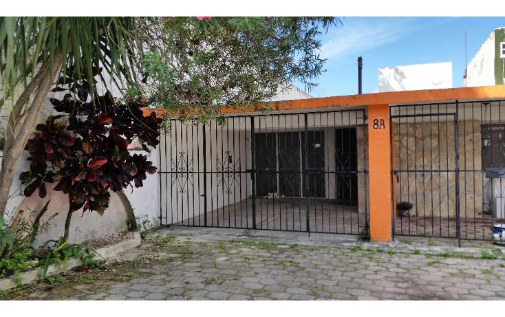 Foto de casa en venta en  , 10 de abril, cozumel, quintana roo, 1502069 No. 29