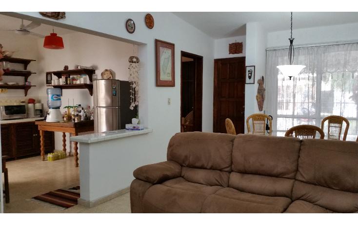 Foto de casa en venta en  , 10 de abril, cozumel, quintana roo, 1502069 No. 34
