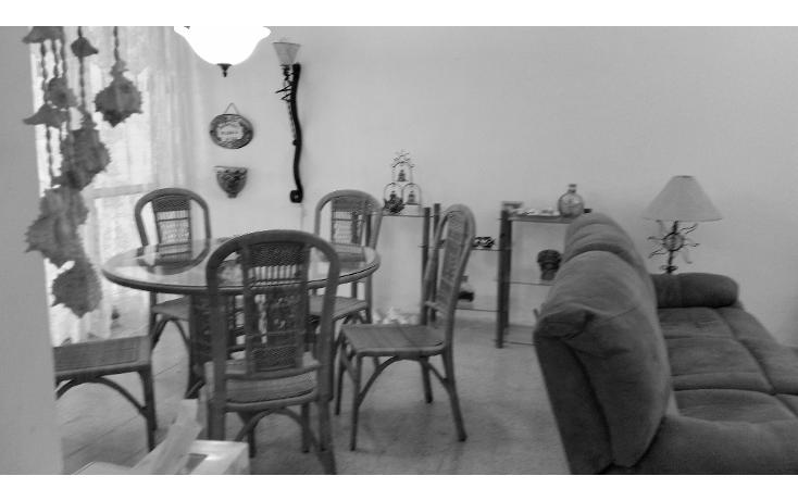 Foto de casa en venta en  , 10 de abril, cozumel, quintana roo, 1502069 No. 35