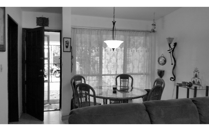 Foto de casa en venta en  , 10 de abril, cozumel, quintana roo, 1502069 No. 36