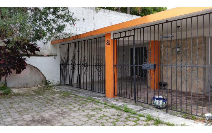 Foto de casa en venta en  , 10 de abril, cozumel, quintana roo, 1502069 No. 38