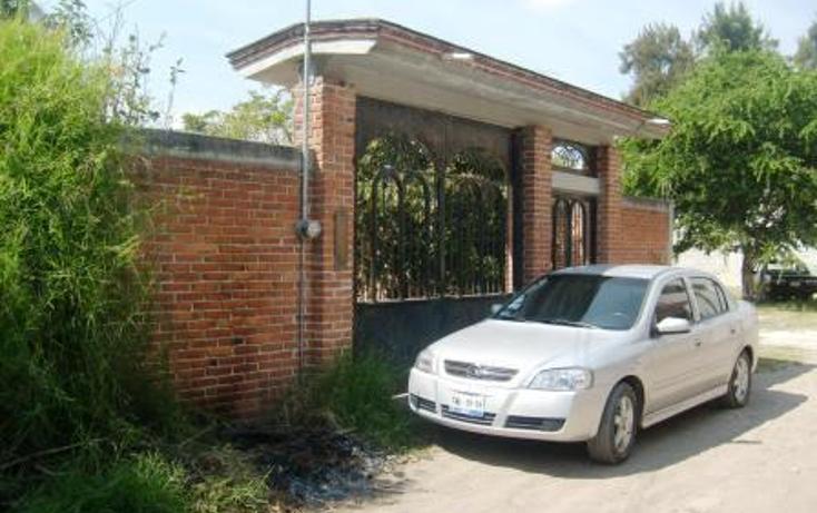 Foto de casa en venta en  , 10 de abril, cuautla, morelos, 1080315 No. 01
