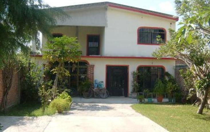 Foto de casa en venta en  , 10 de abril, cuautla, morelos, 1080315 No. 02